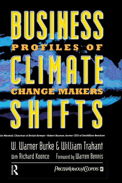 Download Business Climate Shifts Book