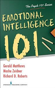 Emotional Intelligence 101 Book