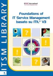 Foundations of IT Service Management Based on ITIL   PDF