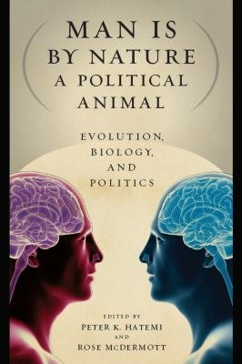 Man Is by Nature a Political Animal PDF