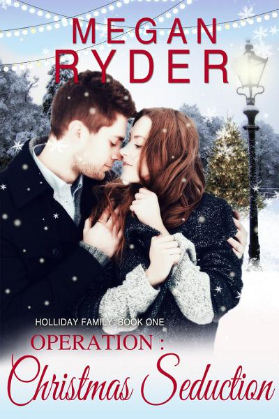 Download Operation  Christmas Seduction Book
