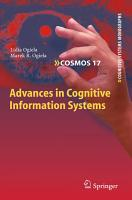 Advances in Cognitive Information Systems PDF