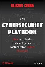 The Cybersecurity Playbook
