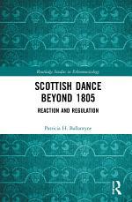 Scottish Dance Beyond 1805