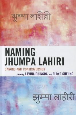 Naming Jhumpa Lahiri PDF