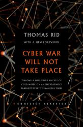 Cyber War Will Not Take Place Book PDF