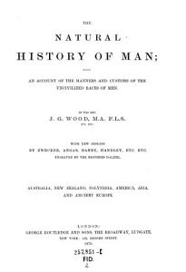 The    Natural History of Man PDF