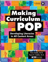 Making Curriculum Pop PDF