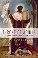 The Throne of Adulis PDF