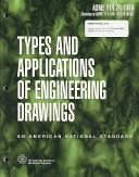 Types and Applications of Engineering Drawings 1999
