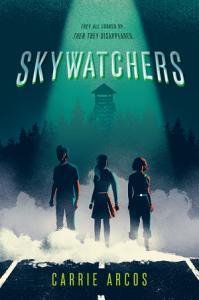 Skywatchers Book
