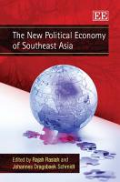The New Political Economy of Southeast Asia PDF