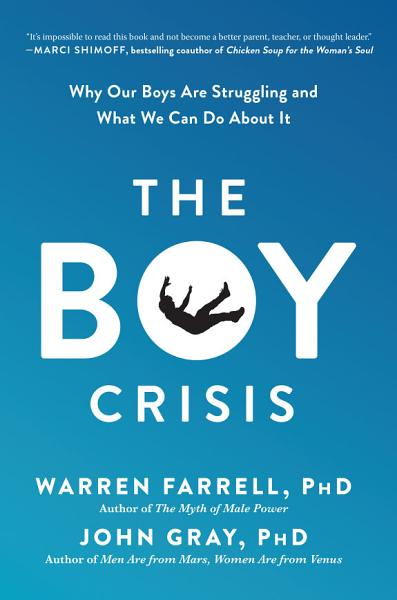 Download The Boy Crisis Book