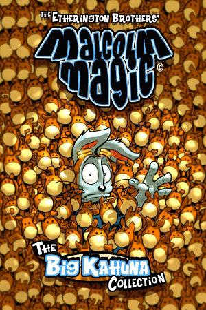 Malcolm Magic - The Big Kahuna Collection