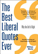 The Best Liberal Quotes Ever