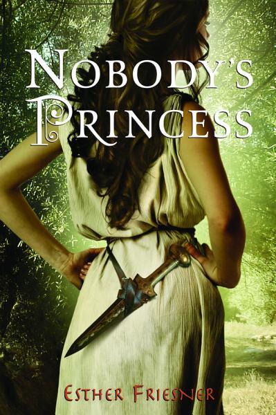 Download Nobody s Princess Book