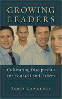 Growing Leaders Book