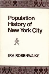 Population History of New York City