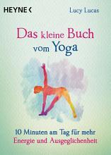 Das kleine Buch vom Yoga PDF