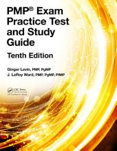 PMP Exam Practice Test and Study Guide: Edition 10