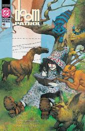 Doom Patrol (1987-) #46