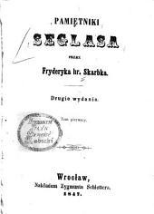 Pamiętniki Seglasa przez Fryderyka Skarbka