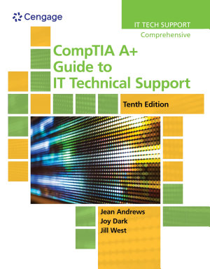 CompTIA A  Guide to IT Technical Support PDF