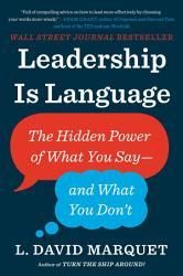 Leadership Is Language Book PDF