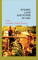 Women  Land and Power in Asia PDF