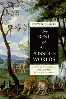 The Best of All Possible Worlds Book