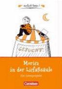 Moritz in der Litfa  s  ule PDF