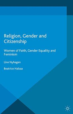 Religion  Gender and Citizenship