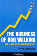 The Business of Dog Walking PDF