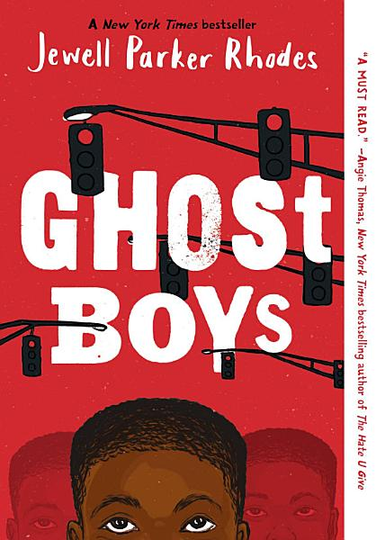 Download Ghost Boys Book