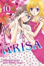 Arisa: Volume 10