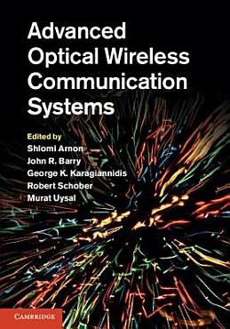 Advanced Optical Wireless Communication Systems PDF