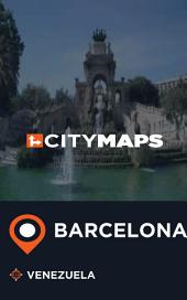 City Maps Barcelona Venezuela