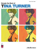 Simply the Best of Tina Turner PDF