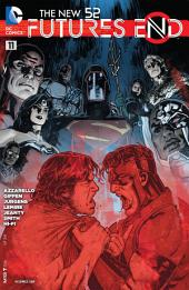 The New 52 : Futures End #11