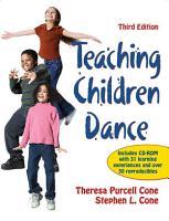 Teaching Children Dance PDF