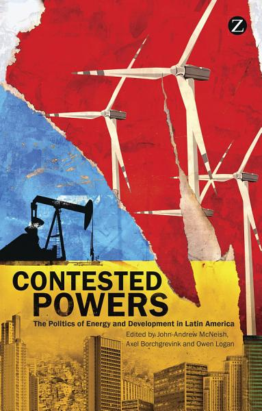 Contested Powers