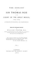 Download Works Issued by the Hakluyt Society Book