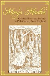 Mary S Master Book PDF
