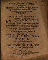 Ius connubiorum