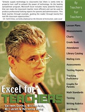 Excel for Teachers PDF