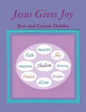 Jesus Gives Joy