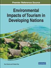 Environmental Impacts of Tourism in Developing Nations PDF