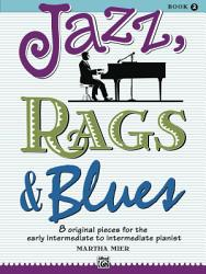 Jazz Rags Blues Book 2 Book PDF