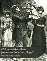 Children of the Village PDF