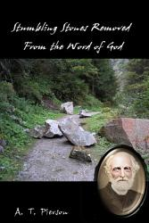 Stumbling Stones Removed from the Word of God PDF